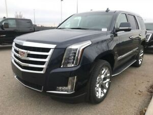 2019 Cadillac Escalade Luxury