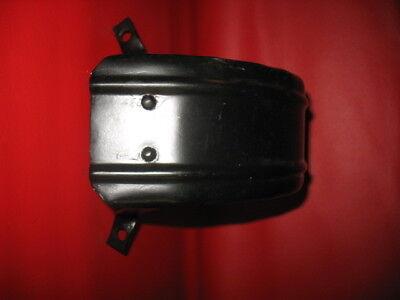 1 12- 2 Hp Fuller Johnson Hit Miss Gas Engine Crank Guard Fender
