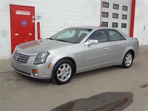 2005 Cadillac CTS 3.6L -- Excellent Condition -- $6495