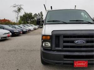 2012 Ford E350 Econoline Cargo Van Accident Free Fully Certified