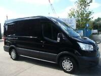 Ford Transit 2.0TDCi ( 130PS ) ( EU6 ) 2018. 290 L2H2