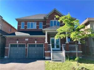 4 Bedroom 4 Bathroom  House for lease in Newmarket
