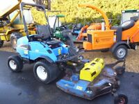 NEW HOLLAND MC35 OUTFRONT MOWER