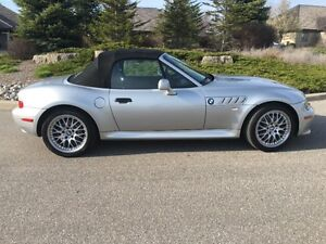 Convertible Z3 for sale
