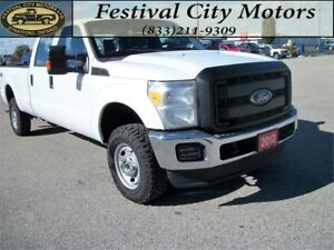 2012 Ford Super Duty F-350 SRW XLT | Long Box | CERTIFIED