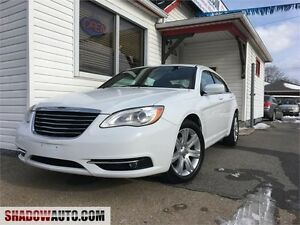 2013 Chrysler 200 Touring tags: 2012,2014, get approved now!
