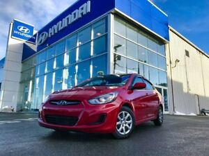 2013 Hyundai Accent 4Dr GL at