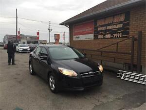 2013 Ford Focus SE**BLUE TOOTH**HEATED SEATS**AUTO**NO ACCIDENTS