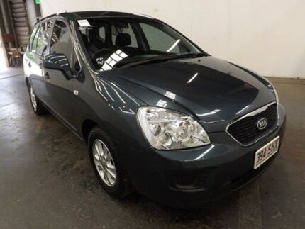 2011 Kia Rondo UN MY12 SI Grey Auto Seq Sportshift Wagon Geebung Brisbane North East Preview