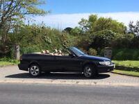 Saab SE Convertible