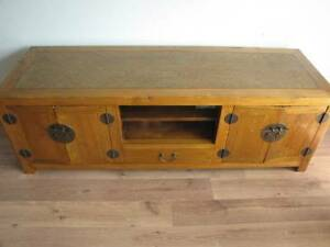 Classic TV cabinet Woolloomooloo Inner Sydney Preview