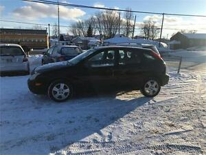 Ford focus zx5 2007