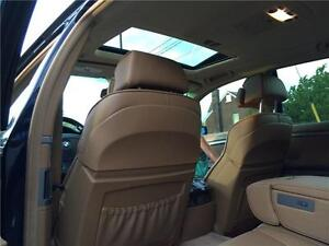 2008 BMW 750 LI LEATHER SUNROOF NAV CERTIFIED & E-TEST London Ontario image 9