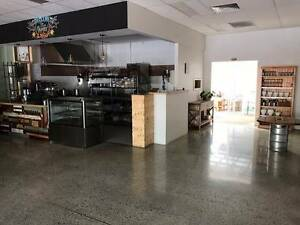 Business Partner or Investor wanted for Health Food Cafe/Shop Inglewood Stirling Area Preview