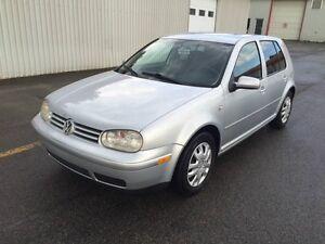 Volkswagen Golf CL 2005