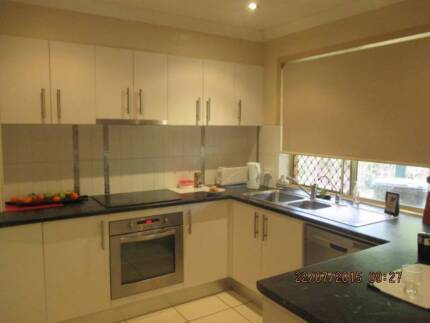 Modern 3 Bedroom Townhouse, Available NOW! Nerang Gold Coast West Preview
