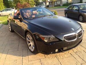 2004 BMW Série 6 645Ci