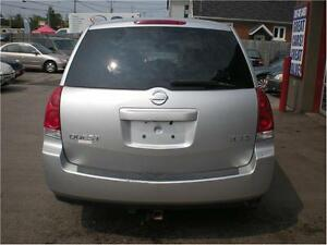 2004 Nissan Quest SE| WE'LL BUY YOUR VEHICLE!! Kitchener / Waterloo Kitchener Area image 5