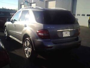 2011 MERCEDES-BENZ ML350 BLUETEC, 4MATIC, NAVIGATION, CAMÉRA DE