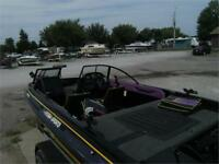 1995 hyrdra-sports bass boat ! London Ontario Preview