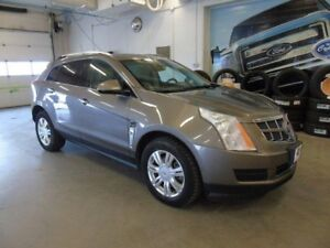 2011 Cadillac SRX Luxury Collection (Remote Start, Heated/Coo...