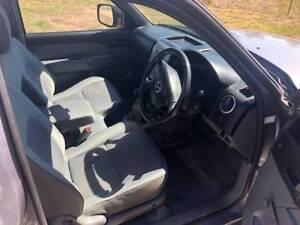 Mazda BT50 2008