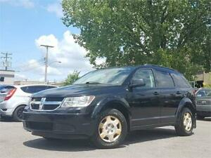 2010 Dodge Journey SE/AIUTO/AC/BLUETOOTH/DEMARREUR/CRUISE/BAS KM