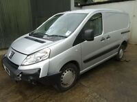 fiat scudo parts wanted expert dispatch