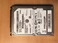 """Disque Dur Samsung SpinPoint 750GB  8MB 2.5"""" Laptop Hard Drive"""