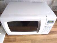 Cookworks Mucrowave Model: EM717