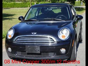 2008 MINI Cooper Hardtop