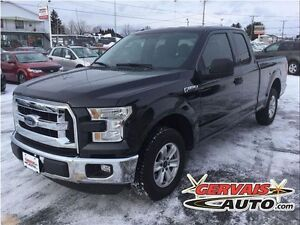 Ford F-150 XLT A/C MAGS 2015