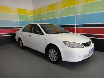 2005 Toyota Camry ACV36R Upgrade Altise 4 Speed Automatic Sedan Wangara Wanneroo Area Preview