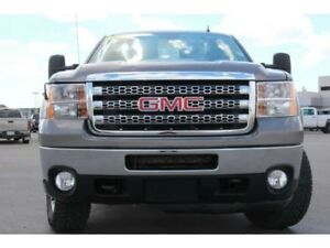 2013 GMC Sierra 2500HD SLE 4WD *REMOTE START,REAR CAMERA,PARK AS