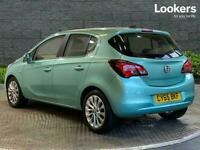 2016 Vauxhall Corsa 1.4 Se 5Dr Auto Hatchback Petrol Automatic