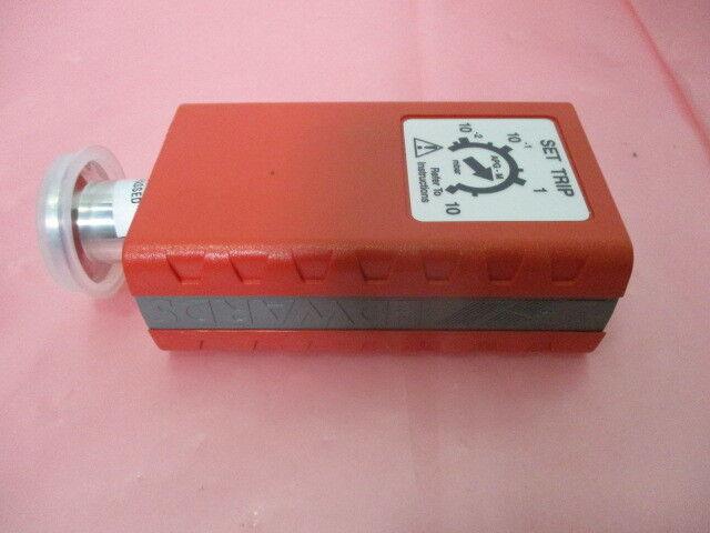 BOC Edwards APG-M-NW16 Active Pirani Gauge, D02171000, 418960