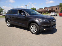 2008 Audi Q7** 7 Passagee**Model 4x4 ** 6 Cylindres 3.6-Liter