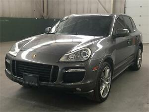 "2009 PORSCHE CAYENNE GTS,AWD,NAVI,405HP,EXHAUST,21""WHEELS"