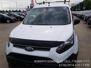 2015 Ford Transit Connect XL 4 Cylinder Engine 2.5L MINI-VAN