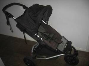 MOUNTAIN Buggy SWIFT Pram STROLLER - Can drop off if within 10klm O'Halloran Hill Marion Area Preview