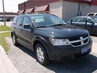 2010 DODGE JOURNEY SE *** 7 PASSENGER *** LIKE NEW ***