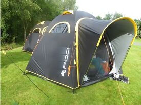 New POD Tent For Sale - never used.