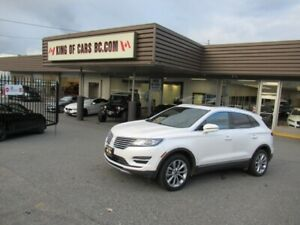 2017 Lincoln MKC SELECT - ECOBOOST - AWD