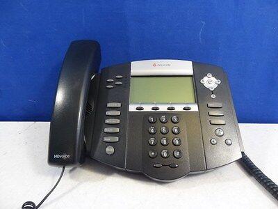 Polycom Ip550 Voip Phone