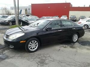 LEXUS ES 300 EXECUTIVE..$3995....514-692-2005...