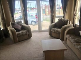 Static Caravan for Sale at Romney Sands Kent Near Hastings Dymchurch and Camber