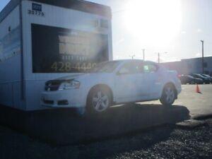 2011 Dodge Avenger SEDAN SXT 2.4 L