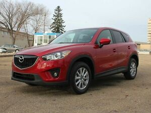 2014 Mazda CX-5 GS AWD-ROOF HEATED SEATS-POWER OPTIONS