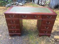 Antique Style Desk