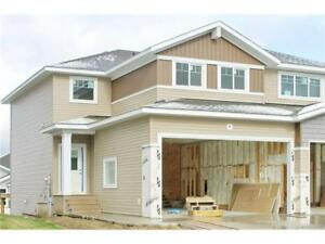 Brand New Builds in Sylvan Lake at 67 & 70 Cameron Close